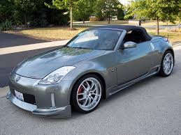 Nissan 350z Hardtop - modified roadsters post pics here page 76 my350z com