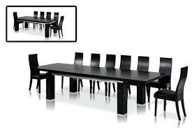 Glass Topped Dining Table And Chairs Dining Table Modern Black Dining Table Set And Chairs Cream
