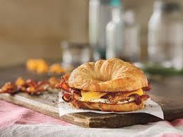 bacon ranch chicken sandwich dunkin donuts price