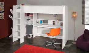 chambre ado fille avec lit mezzanine lit original pour ado lit mezzanine ado vente de lit mezzanine pour