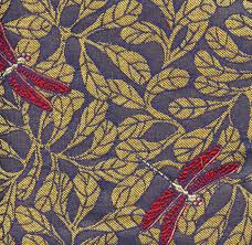 Dragonfly Garden Multicolored Bargain Barn Fabrics Discount Fabrics And Bargain