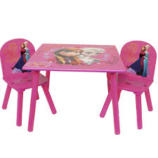 table and chairs set children kids new free pp view larger