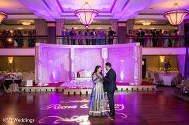 reception halls in nj reception in collingswood nj indian wedding by ksd weddings