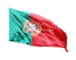 What Are The Colors Of The Portuguese Flag Portugal Flag Royalty Free Stock Image Storyblocks