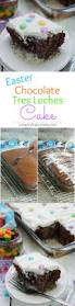 Chocolate Tres Leches Cake With M U0026m U0027s Smart Little Cookie
