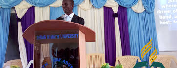 dedan kimathi university seventh day adventist church