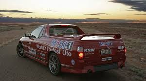 holden maloo holden hsv maloo r8 is world fastest ute motor1 com photos