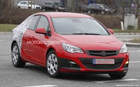opel astra sedan 2013 opel astra sedan spy video