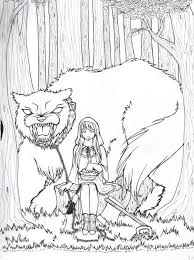 fet little red riding hood by carliscrazy on deviantart