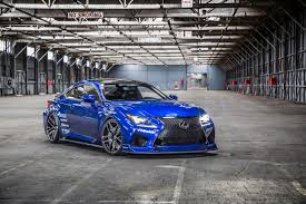 tuned lexus is350 lexus cars news lexus rc f gets hotted up for sema