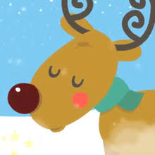 rudolph red nosed reindeer free coloring pages song