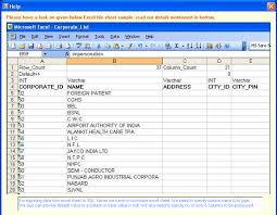 interoperation u0026 processing excel sheet data