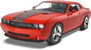 2012 dodge challenger models revell 1 25 scale 09 dodge challenger plastic model kit