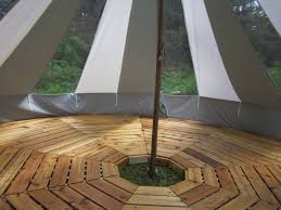 wooden tent bell tent outdoorcanvasdesigns wooden tents active writing