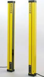 012 112 1000 plus light curtain sender receiver 48 beams