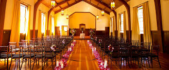 Bay Area Wedding Venues San Francisco Wedding Offers Cavallo Point Wedding Packages