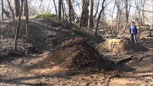 dirt jump build up video youtube
