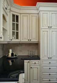 Kitchen Cabinet Glaze Kitchen Cabinets Glazed Installing The Glazing Home Design