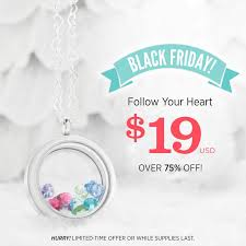best black friday jewelry deals 2016 61 best origami owl specials free images on pinterest living