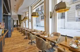 Wohnzimmer Bar Restaurant The Serras Hotel Barcelona Beste Strandhotels Barcelona