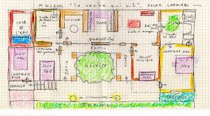 plan maison 120m2 maroc ideas