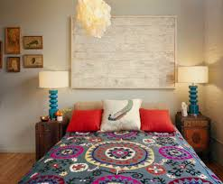 Eclectic Home Decor Eclectic Home Decor Bedroom Eclectic With Peacock Pillow Painted