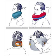 Ohio best travel pillow images The best travel pillows for road warriors wsj jpg