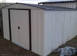 Home Depot Storage Sheds 8x10 by Np101267 10 U0027x12 U0027 Arrow Storage Shed Assembly L2survive With