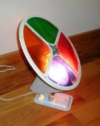 1960 s christmas tree lights color wheel for aluminum christmas tree 1960 s color wheels