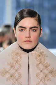 New Fall Hairstyles 2014 by Delpozo At New York Fashion Week Fall 2014 Livingly