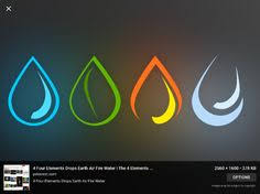 quiz sui tattoo water minimalistic fire earth elements air four elements symbols