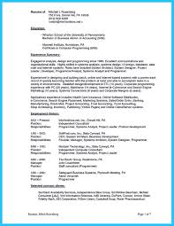 Mvc Resume Sample by High Impact Database Administrator Resume To Get Noticed Easily