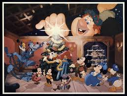 41 best mickey u0027s christmas carol images on pinterest christmas