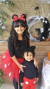 Minnie Mouse Halloween Costume Toddler 25 Homemade Minnie Mouse Costume Ideas