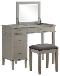 bedroom and makeup vanities houzz