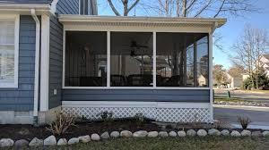 Patio Enclosure Kits Walls Only Diy Porch Enclosure Kits Porch Enclosure Systems