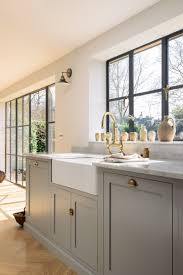 Carrara Marble Kitchen by A Classic Combination Carrara Marble Worktops A Beautiful Big