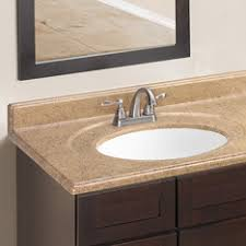 Shop Bathroom At Lowescom - Bathroom sink and cabinets