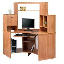 Corner Desk For Office Realspace Magellan Outlet Collection Corner Workstation 63 1 2 H