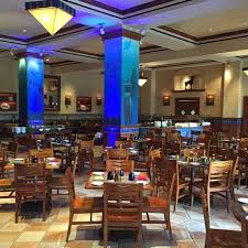 Best Thanksgiving Dinner In Orlando Trattoria Del Porto At Loews Portofino Bay Hotel Restaurant