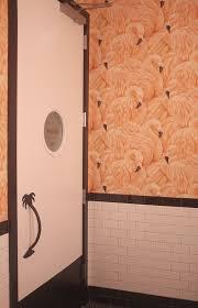 Flamingo Bathroom The Most Awesome Bathroom And Bar Ever U2013 Alana Jones Mann