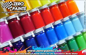 zero paints faq hiroboy