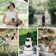 Vintage Wedding Ideas Romantic Vintage Wedding Ideas Inspired By Downton Abbey Chic