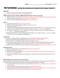 what do different colours mean all encompassing review sheet answers