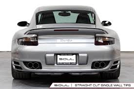 new products 997 1 turbo x pipe exhaust suite soul performance