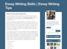 Essay on students and social service
