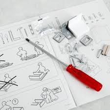 Tableau Noir Et Blanc Ikea by 10 Choses Qu U0027on Fait Tous Chez Ikea Marie Claire