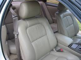 lexus sc300 leather seats page title