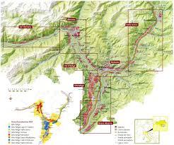 Bolzano Italy Map by