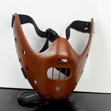 Hannibal Halloween Costume Compra Hannibal Lecter Pel U0026iacute Culas Al Por Mayor